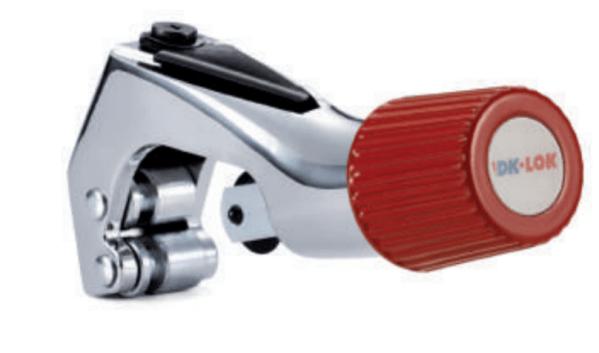 cortador de tubing
